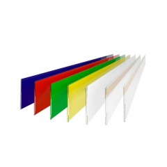 Ценникодержатель стеллажный (1250 мм)