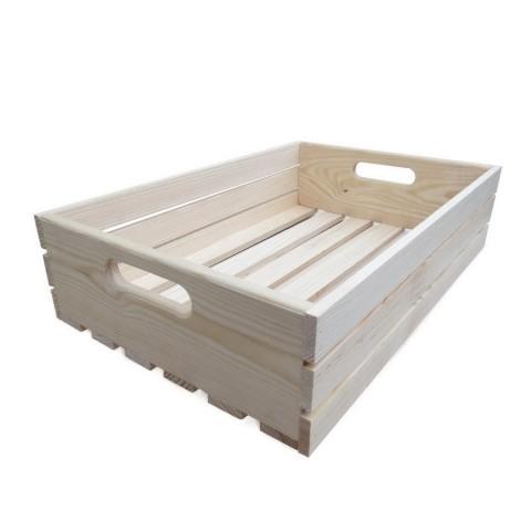Ящик деревянный P01