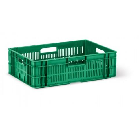 Ящик пластмассовый P02