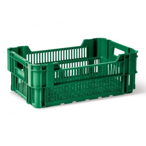 Ящик пластмассовый P04