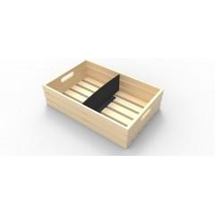 Разделитель на деревянный ящик Р01