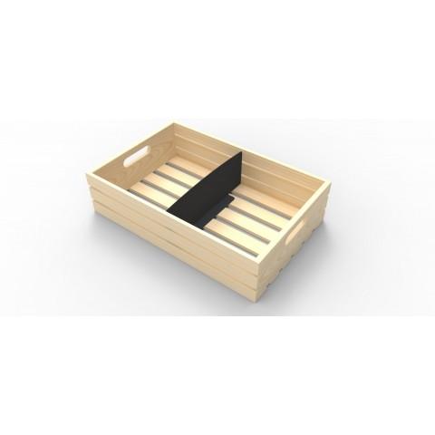 Розділювач для ящика